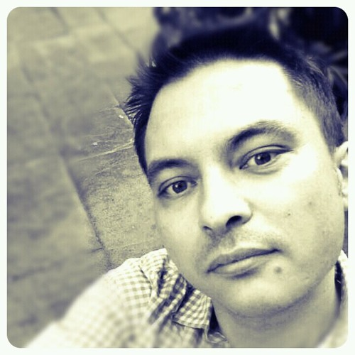 Lewis Cooper 1's avatar