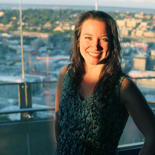 Susan Maughlin Wood's avatar
