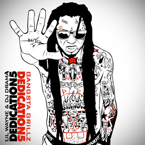 Dedication 5's avatar