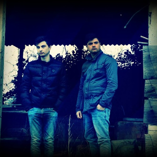 Glen & Adrian's avatar