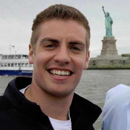 Mark van Mechelen's avatar