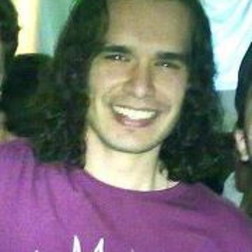 Adriano Ramírez Inocencio's avatar