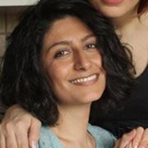 Sahar Om Dawn's avatar