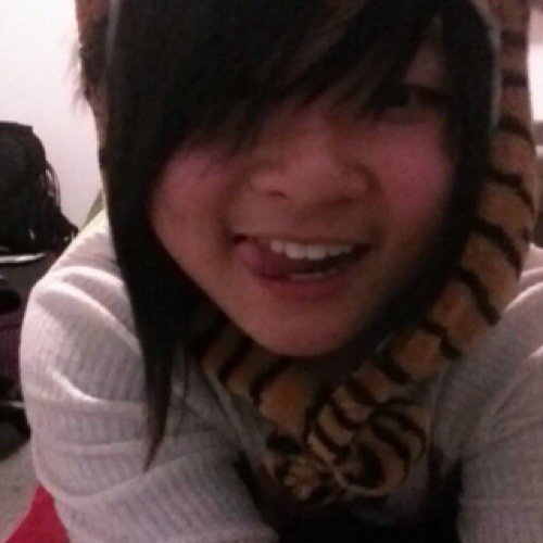 MegandeyaMuffin's avatar