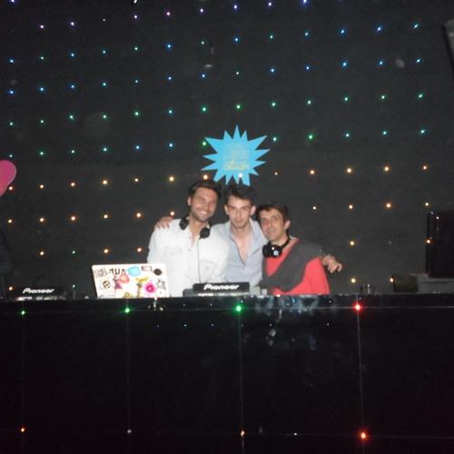 DJ Miguel Silva's avatar