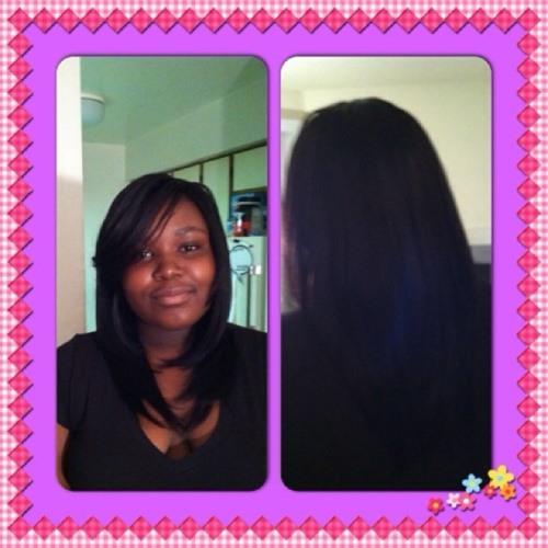 Tatiana Cook :)'s avatar