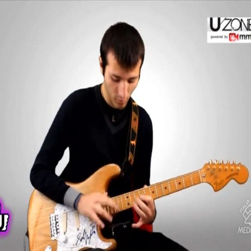 Canon Rock - Ivan Corbino ( Funtwo Version) 17 Years old