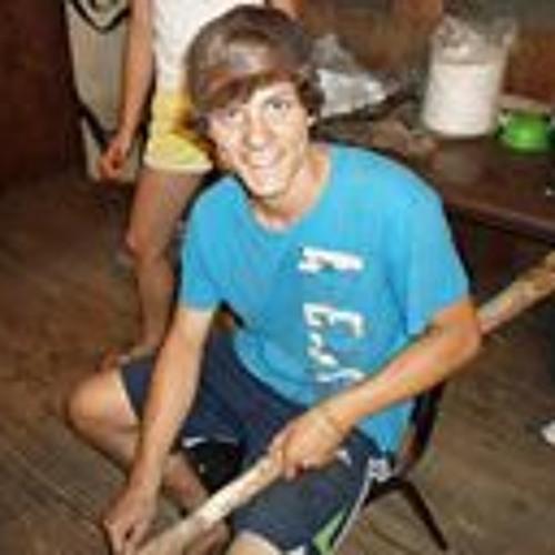 Paul Brown 106's avatar