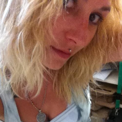 Jackie Boooom's avatar