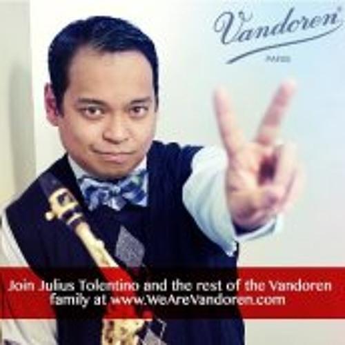 Julius Tolentino's avatar