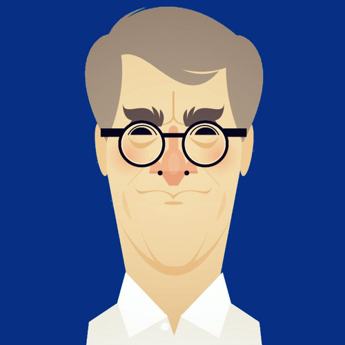 Fred Seibert's avatar