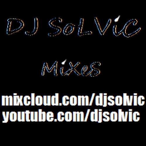 DJ SoLViC's avatar