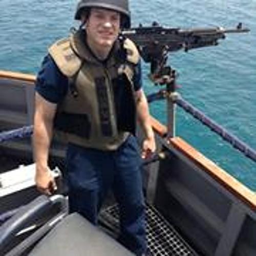 Andrew Gonzalez 55's avatar