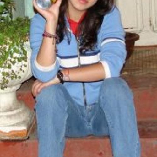 Caro Barrionuevo's avatar