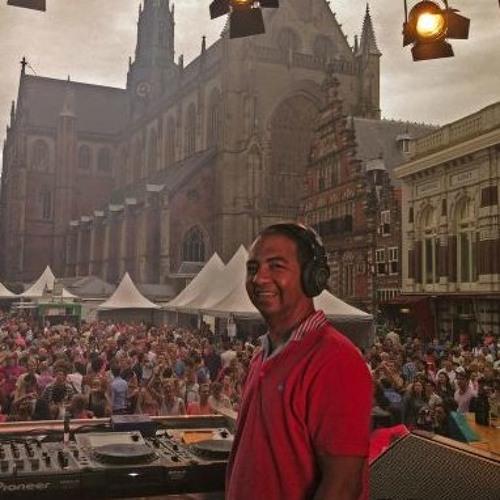 DJ Jerry Black's avatar