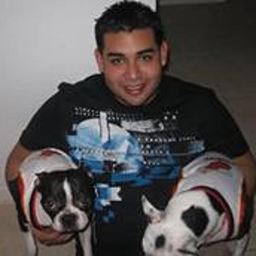Jaime Rojas 8's avatar