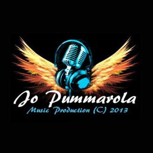 Jo Pummarola's avatar
