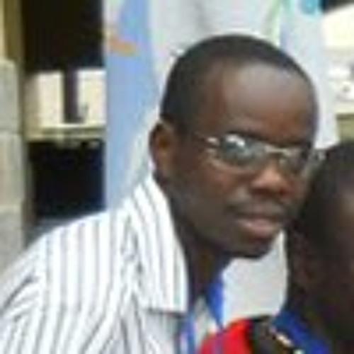 Matayo Namuye's avatar