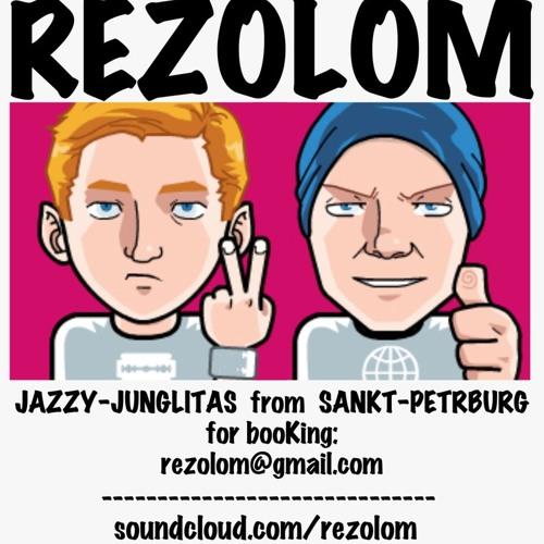 REZOLOM's avatar