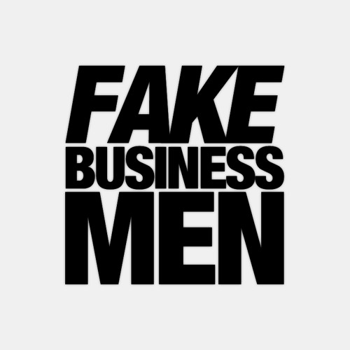 Fake Business Men's avatar
