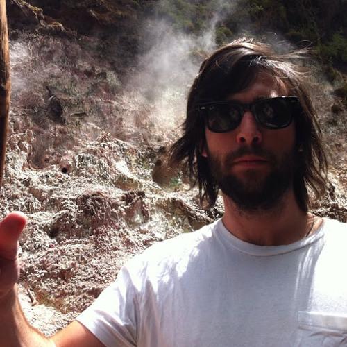 Charlie Odell's avatar