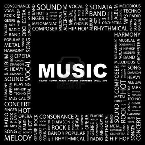 MusicMyPassion01's avatar