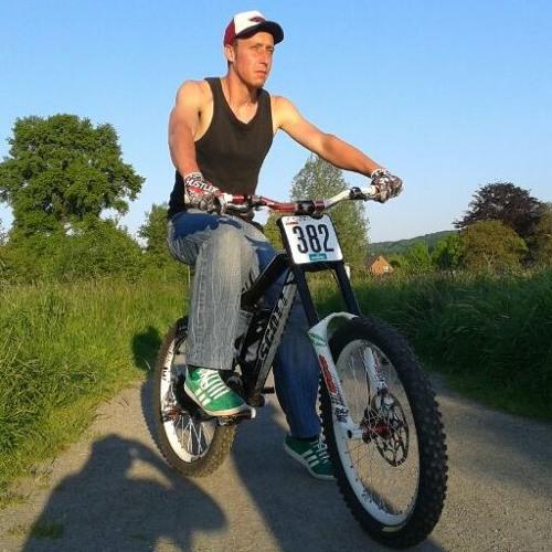 Scott Gambler DH's avatar