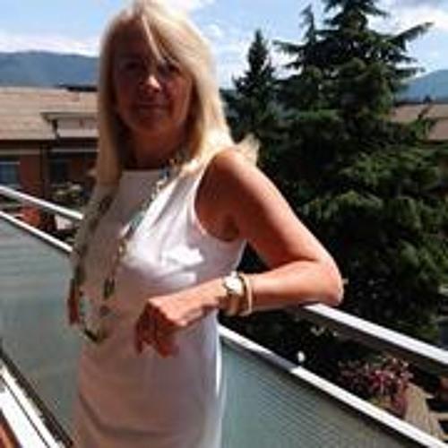 Silvia Bisagni's avatar