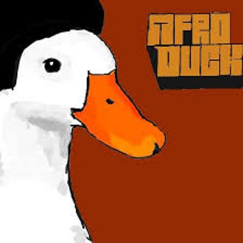 Afroduck ♫'s avatar