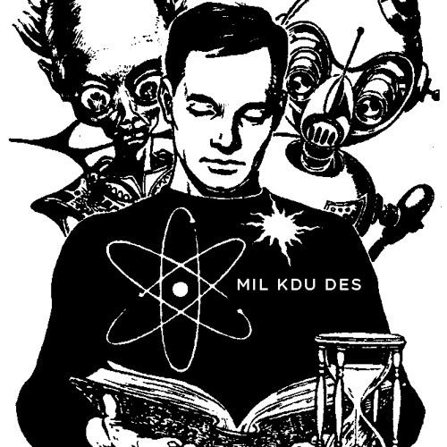 MIL KDU DES's avatar