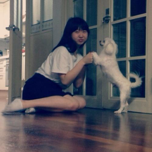 Chloe Kim!'s avatar