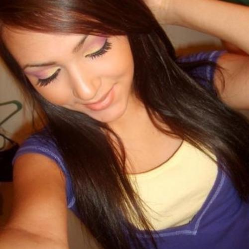 Cerise Parker's avatar