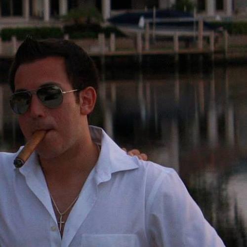 Pat Chrinko's avatar