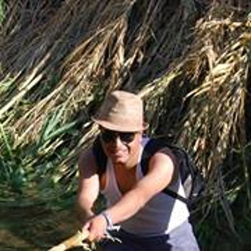 Tony Tantawi's avatar