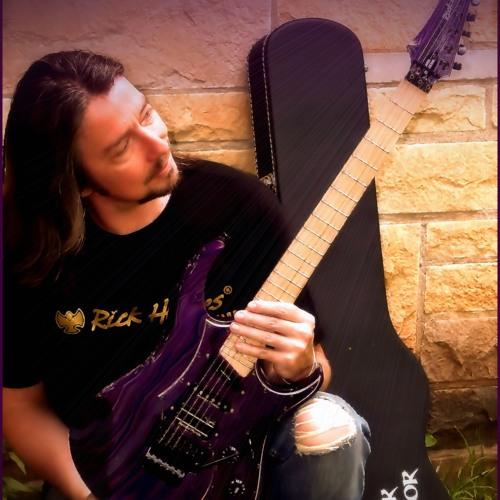 Mark Claytor's avatar