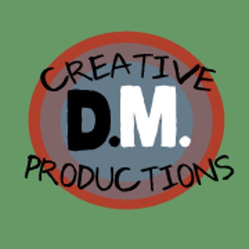 D.M. Creative Productions's avatar