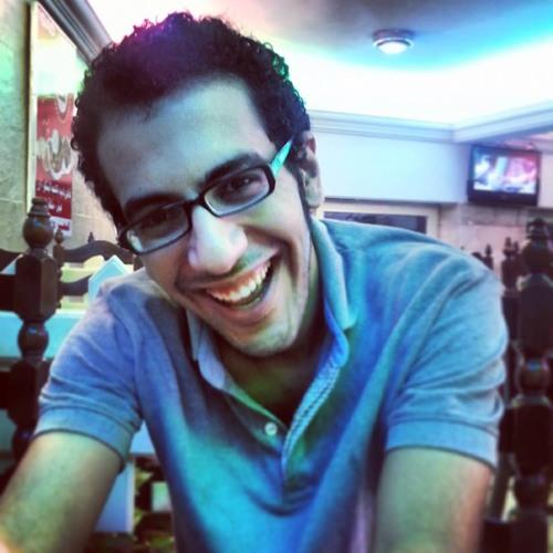 Hazem Abdelraheem's avatar