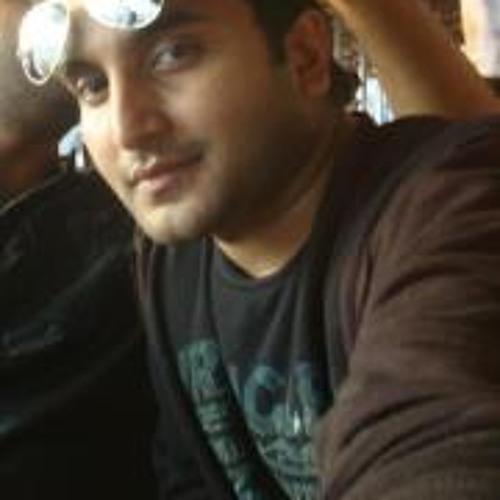 Gaurav Koradia's avatar
