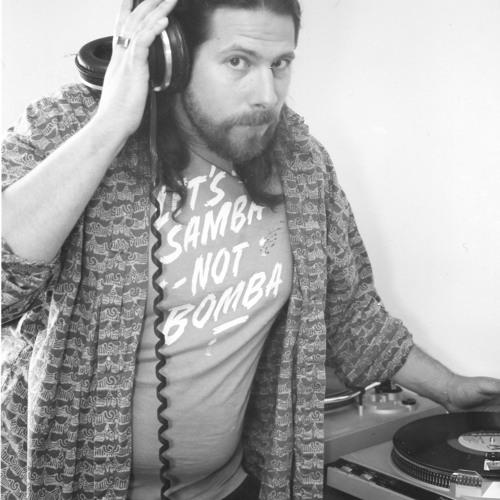 DJ Gerard Mendocino's avatar