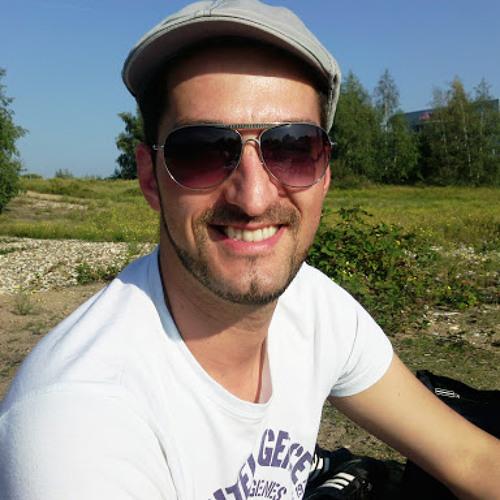 thomas marbach's avatar