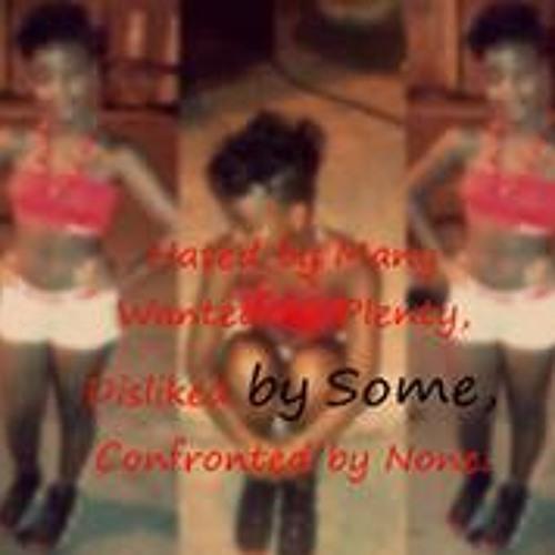 Moesha Murdock's avatar