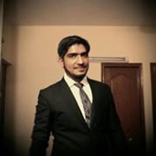 Yousuf Fazal's avatar