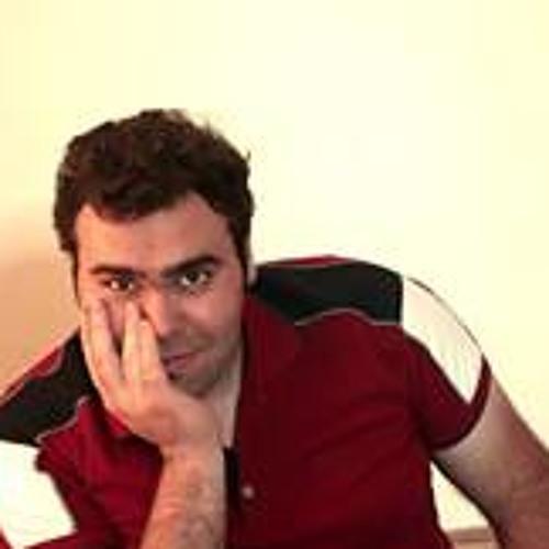 Vahid Aliz's avatar