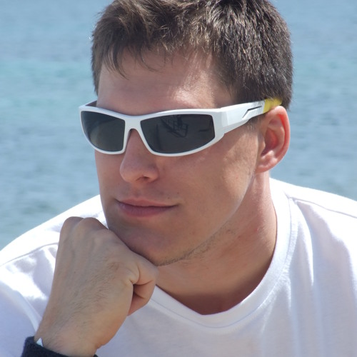 Petr Süss's avatar