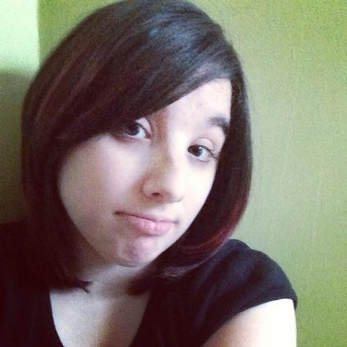JESSIE A's avatar