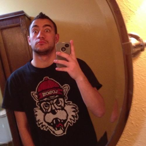 Jonah jaramillo's avatar