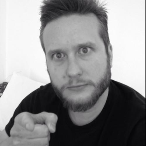 Luke Pi Andersen's avatar