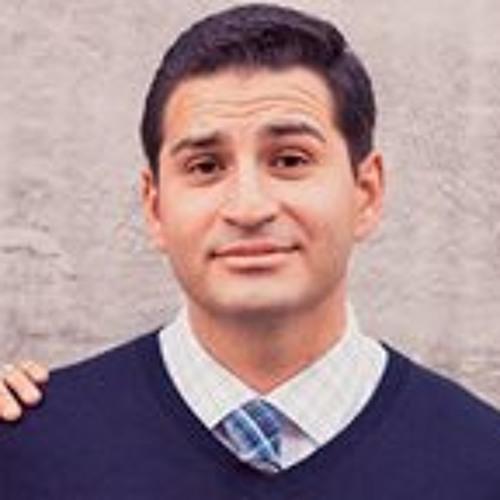 Frank Garcia 43's avatar