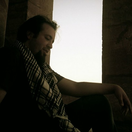 Aiman Rashed's avatar