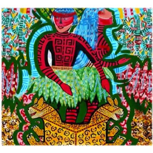 Aleshanee Dolly's avatar
